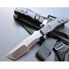 Fox knife italy N690Co ловен нож