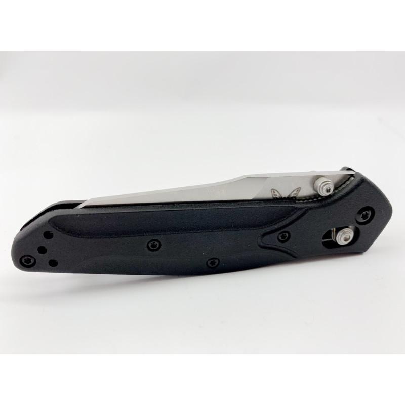 Сгъваем джобен нож Benchmade Osborne 940-2 folding knife