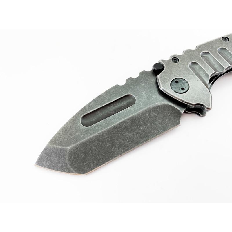 Сгъваем масивен нож , Medford pretorian EDC