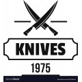 Knives Hunting knife